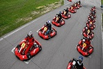 Go Karting in Hull - Things to Do In Hull