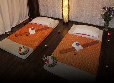Baan Thai Massage and Spa in Hull