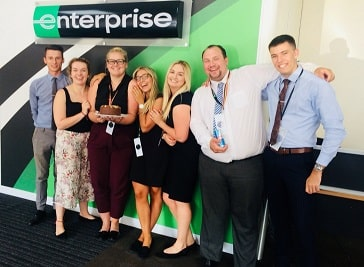Enterprise Rent-A-Car - Hull East