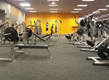 FIT 4 GYM in Hull