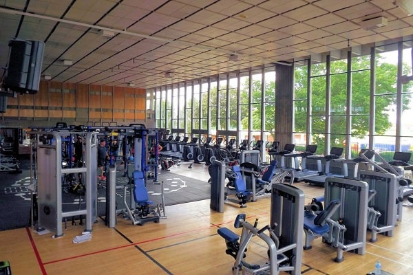 Fitness and Gyms in Hull