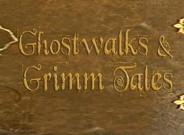 Ghost Walks Hull
