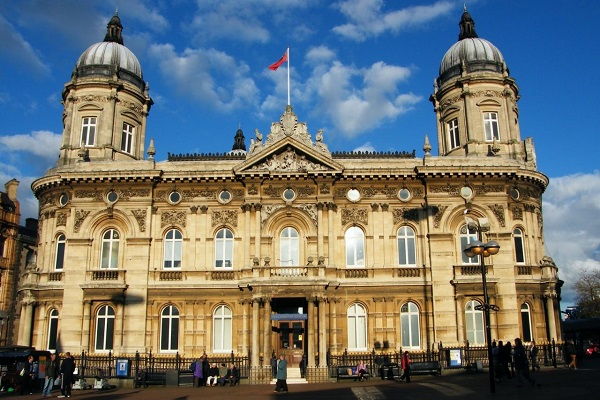 Attractions and Places to Visit in Hull