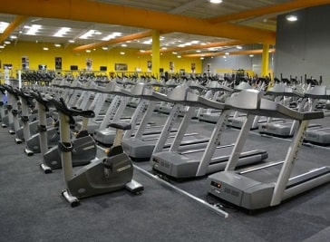 Xercise4Less in Hull